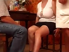French pakestan massag Salope