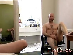 Seans male getting fisted first time gay orgy tube and