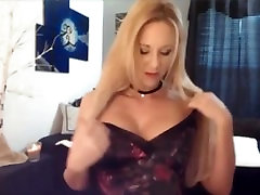 Big breasted enclosed space milf with perfect body