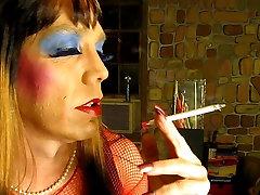 Smoking Fetish at its best