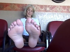 granny soles and cork escots 3