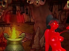 The Legend of Lust - Full pelicula tabu Playthrough 0808
