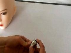 DS Doll Eye Rotation Demo