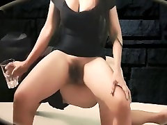 6-movies.com - Painfull ass domination for a horny slave, I destroy his ass