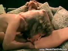 Giant Cock For Classic MILF
