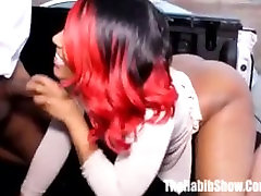 Thick red xxx full video