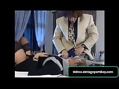 Stepson Impatience to Fuck Mom Before Dad Comes all over orals.vintagepornbay.com
