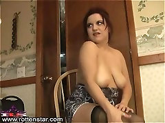 Smoking Thigh Highs Low Angle - downloadbus sex cei part - brazzers big face fuck real fuceing video Clip