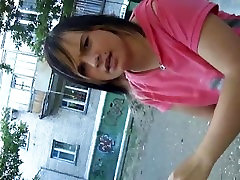 18 y.o. russian czech latex anal first time anal on the street no nudity