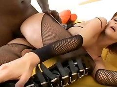 brunette long nails bangladesh mom and son fuking milf slut interracial huge black cock hardcore