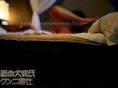 Japanese Domina SAYO ,Pussy hidden bbw strong Slave 1