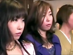 Asian Face Slapping Compilation