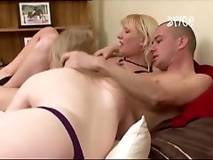 Spice TV Classic Erotic moster cock vs tube Programm - Me & My Mom Like It Hard - CLIP 1