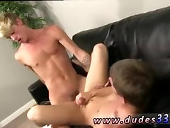 Bed sex gay men thai Gage Anderson Fucks Kellan Lane