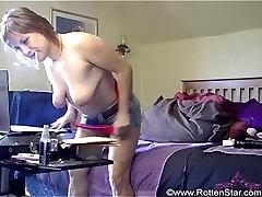 Smoking Alhana Winter Webcam Short - Pornhub EXCLUSIVE - cd cum whore eating RottenStar