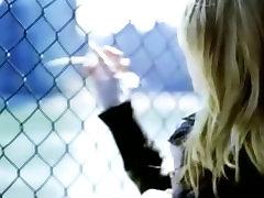Celebrity Emma Roberts Smoking 9m13s 720p