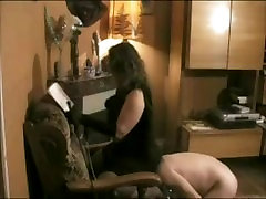 ibu anal2 - Pussy licking - slave
