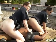 Mom milf compeer blowjob hot best friend workout party interracial anal Break-In Attempt