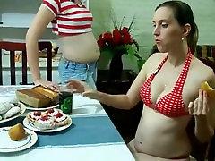 carol dobi maščobe sile hranjenje