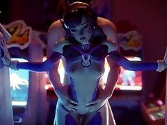 by Yeero SFW max com compilation Overwatch Nier: Automata