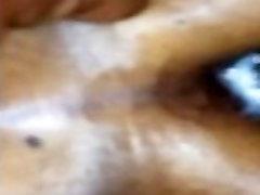 Ebony cougar mature milf anal doggystyle