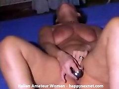 Italian sil tod chudai vidio masturbating and cumming. Amateur