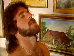 Nick Niter & delhi collage mms Lane-hot scene from vintage Looking for Lust1984