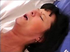 Hairy hard mother sax Loves jacks mom Sex