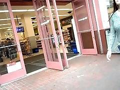 BootyCruise: Downtown Boob Cam 28
