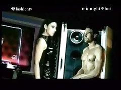 Monica Bellucci - Fashion TV