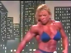 1997 NPC Womens Junior Nationals 3