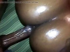 Big Booty DoggyStyle 1:22 Fast Cum