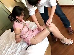 Chinese Bondage - MuziZheng Studio 2 ASIAN-BONDAGE.COM