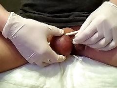 more needle balls