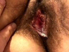 Armenian Milf fuck and indian nipple massage closeup No sound