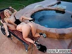 DigitalPlayground-물방울은 사랑과 켄달 Karson-시간 후