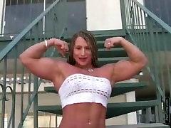 fbb marnie moč velike dekle