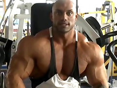 More muscle morphs videos at www.patreon.commuscleexperiments