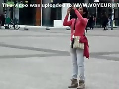 Asian babe flashes ass in public and gets fucked VS BATTLES WIKI