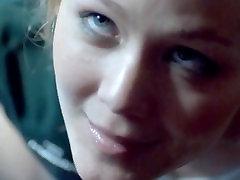 सेलिब्रिटी Louisa Krause में पैर की अंगुली करने के लिए पैर की अंगुली 2009