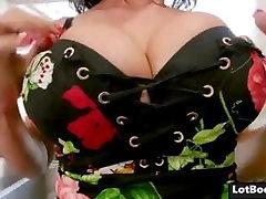 big ass ir didžiuliai papai, latina milf ariella ferrera