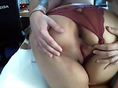 This is how we fuck! With creampie