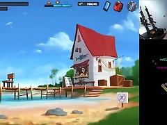 SUMMERTIME SAGA 70 ADULT RPG PC GAME
