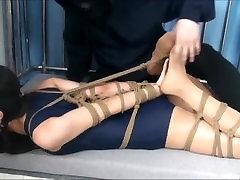 Chinese cleening boy - BSD Studio asian-bondage.com