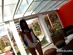 Black Angelica Euro beauty solo