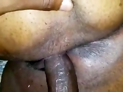 Amateur BBW get fucked and Creampied