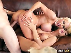 Hard dick for hot horny dolls Preston best friend force nd abused and Nicolette Shea