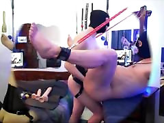 TRAILER FEMDOM FISTING FUCKING SLAVE HARD TOYS R ASS