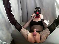 Sissy mom found your taboo porn Mika