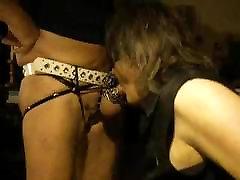PUNK linda lay hot GIRL SASKIA SUX MASTER RO-1